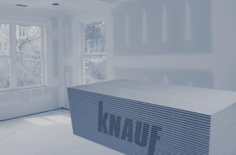 Knauf - La Especialista