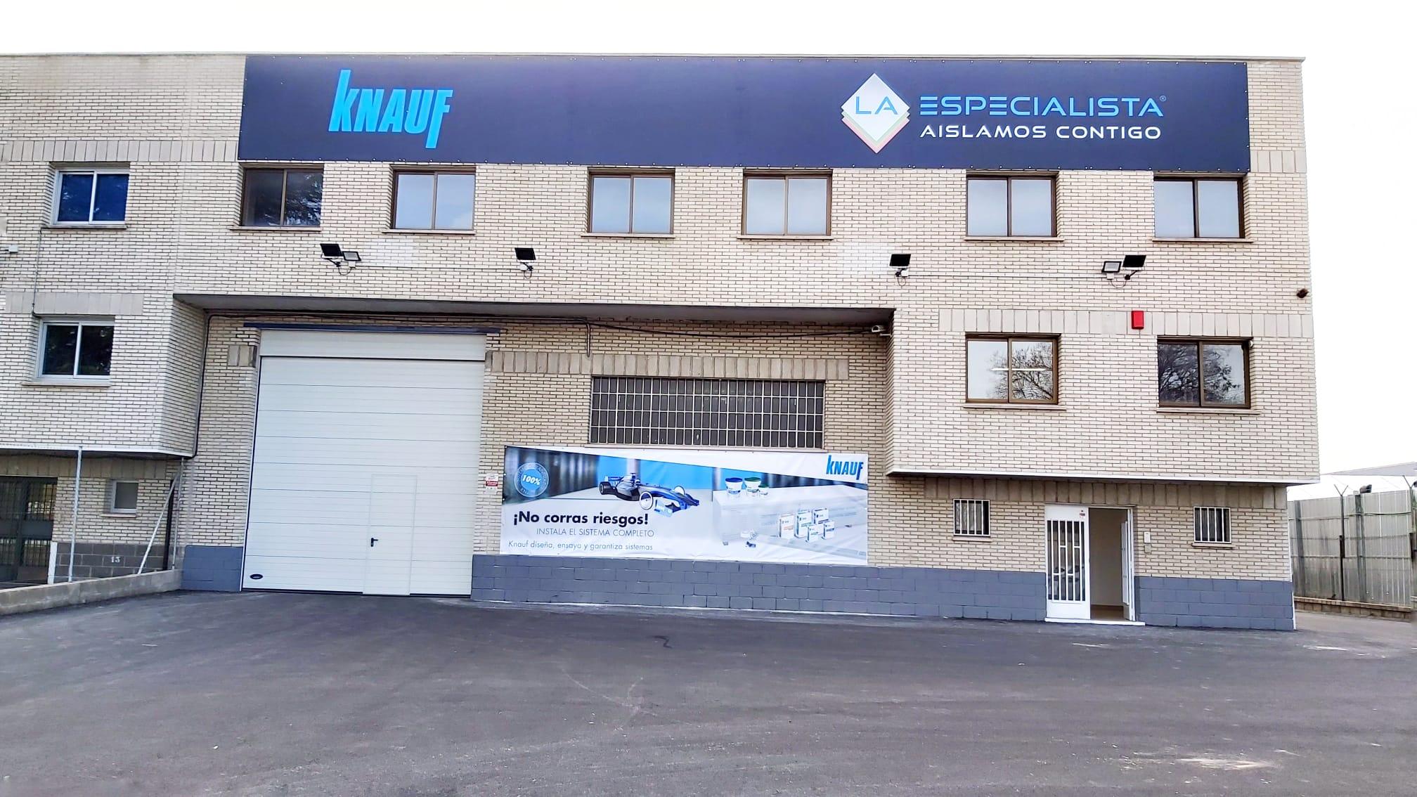 LA ESPECIALISTA COSLADA, MADRID