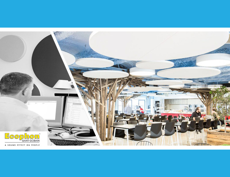 Catálogo de proyectos ECOPHON 2021