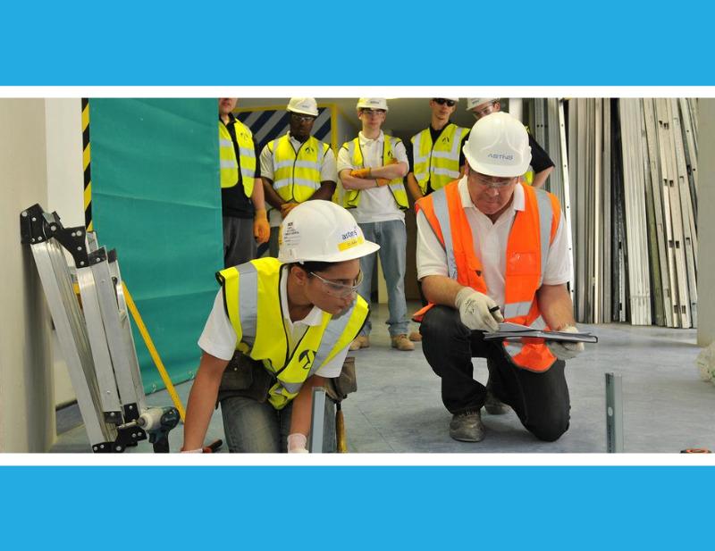 Gobierno destina ayudas a formación profesional