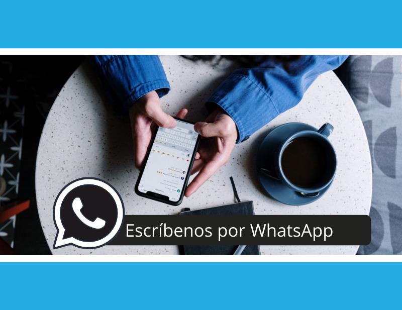 Whatsapp La Especialista