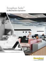 ECOPHON SOLO Catálogo