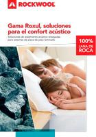 ROCKWOOL Gama Roxul