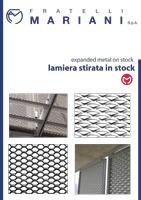 Catálogo Stirata Stock FRATELLI MARIANI