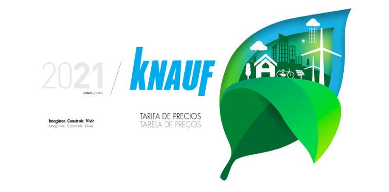 Tarifa Knauf
