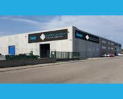 nuevo almacén de LA ESPECIALISTA en Girona!