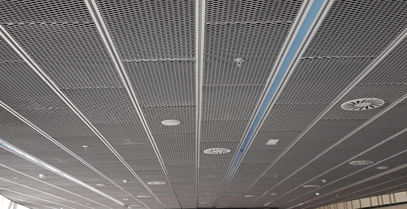 Placas falsos techos MALLEXPAN