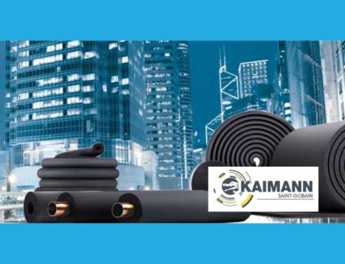 Comunicado de subida de precios en productos KAIMANN