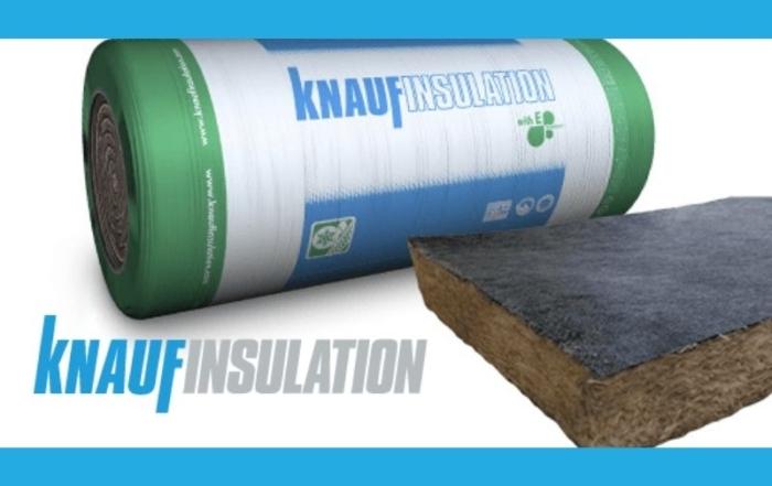 Comunicado Knauf Insulation